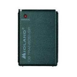 PB E42 - blok pro baterie k Alan 42, Allamat 27