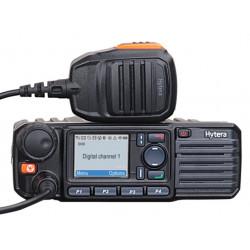 Vozidlová radiostanice (vysílačka)  MD785AN  VHF