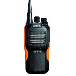Radiostanice (vysílačka) HYT TC610 UHF