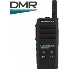 Motorola SL2600 VHF