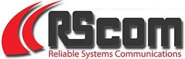 RScom