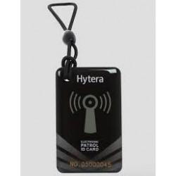 Hytera Patrol identifikátor hlídky