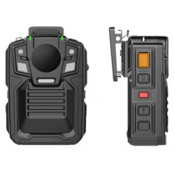 HSW LCR - 02- mikroreproduktor s kamerou a GPS