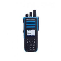 MOTOROLA DP4801EX UHF
