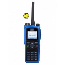 HYTERA PD795EX - UHF