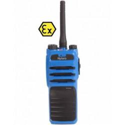HYTERA PD715EX - VHF