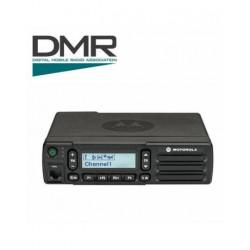 MOTOROLA DM2600 VHF