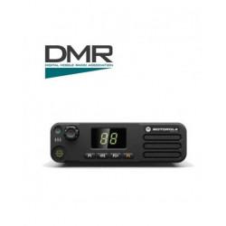 MOTOROLA DM4401E UHF BLUETOOTH