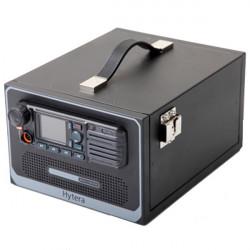 Stolní skříňka s integrovaným napájecím zdrojem pro MD785