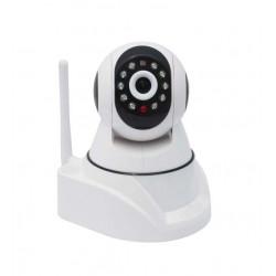LS-15 Wi-Fi kamera kompatibilní s GSM alarmem LS-02