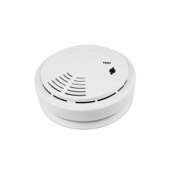 LS-11 Detektor kouře pro GSM Alarmy