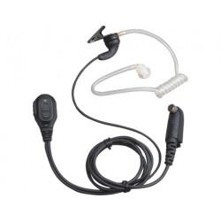 ACN-03 sada  PTT + mikrofon s regulací hlasi. bez sluchátek (IP54) pro TC-700P a TC-780