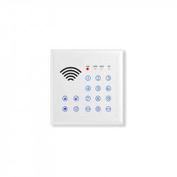 LS-4 Bezdrátová klávesnice pro GSM Alarmy