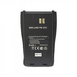 Midland PB G10