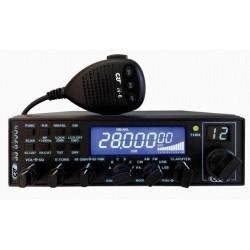 CRT SS6900 BLUE + SW (DX5000)